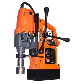80mm Heavy Duty Portable Magnetic Drilling Equipment (SCY-80CD) pictures & photos