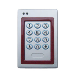 Anti-Vandal Access Control and Time Attendance System (EL500(T)-2-1F)