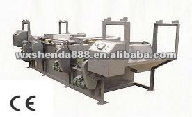 Automatic Nail Galvanizing Machine Roll Plating Machine pictures & photos