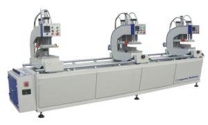 Three-head Welding Machine SHZ3G-120x3600