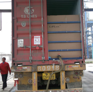 Flexitank for 20′ Container
