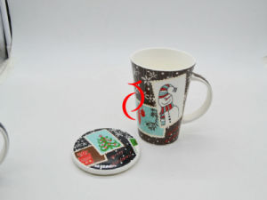 Ceramic Mug/ Coffee Mug with Logo and Decal for Promotional Gifts Market pictures & photos