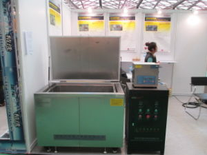 Ultrasonic Cleaning Equipment for Car Engine pictures & photos