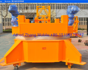 Hongda Competitive Tc6018 Tower Crane pictures & photos