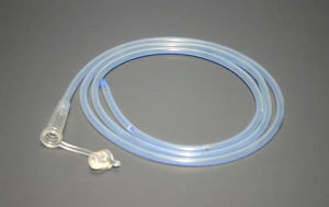 Medical 100% Silicon Stomach Tube (CE, ISO) pictures & photos