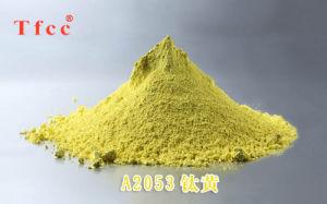 Titanium Yellow Pigment (A2053)