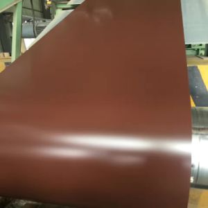 Prepainted Buiding Material Steel Products Galvanized Galvalume PPGI pictures & photos