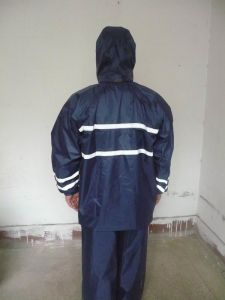 Reflective Rain Cota /Rain Clothes (OT-RC002)
