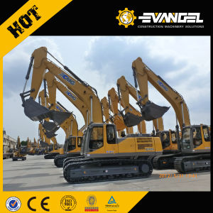 38 Tons Crawler Excavator XE370C pictures & photos