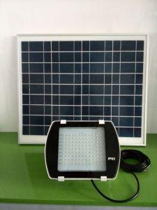 20W Outdoor High Power LED Solar Spot Light, Warm White Solar Flood Lights IP65