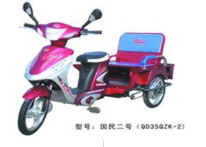 Electric Tricycle (QD35QZK-2)