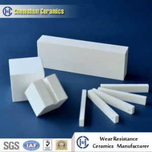 High Alumina Ceramic Substrate Corrosion Resistant Linings pictures & photos