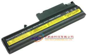 Replacement Laptop Battery for IBM T40 Seires