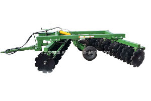 Disc Harrow (1BZ3.0) pictures & photos