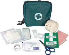 Travel First Aid kit pictures & photos