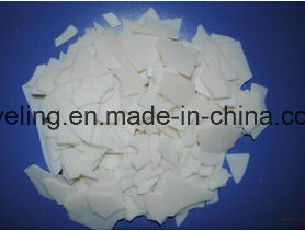 Factory Price White Flakes Stabilizer PE Wax for PVC Pipe pictures & photos