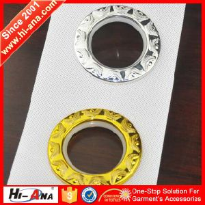 Globally Integrating Manufacturing Process Fashion Sexy Curtain Ring pictures & photos
