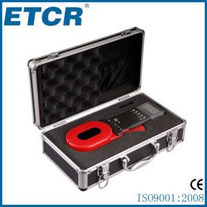 ETCR2000C+ Digital Ground Resistance Clamp