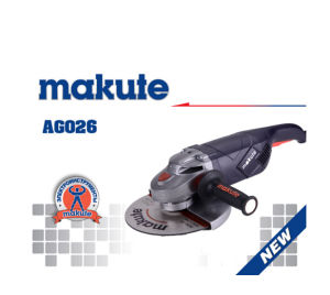Petrol Angle Grinder (AG026) pictures & photos