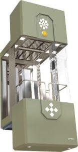 Canny Panorama Elevator KLG (Optional Car Configuration KL-G 008)