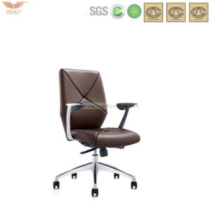 High Quality Office Leather Meeting Chair Manager Chair pictures & photos