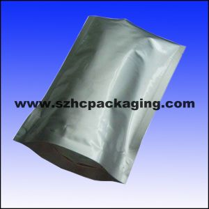 Stand up Aluminum Foil Pouch Bag in Stock