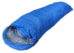 Sleeping Bag, Camping Sleeping Bag, Outdoor Sleeping Bag. (HWB-106) pictures & photos
