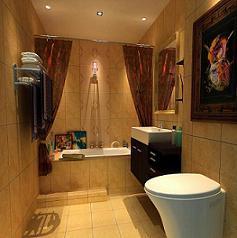 Bahtroom Pod (Luxury Series I)