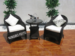 Garden Rattan Furniture/Rattan Chair (CNS-2005)