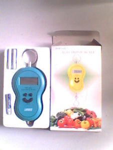 20kg Cheap Price Digital Weighing Luggage Scale pictures & photos