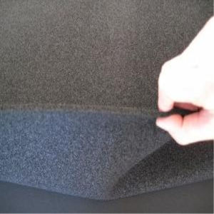 Open Cell NBR Rubber Foam for Construction pictures & photos