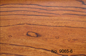 Synchronized Surface Class 31 AC3 HDF Laminate Wood Flooring pictures & photos