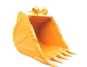 High Quality Excavator Bucket for Sany