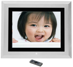 "10"" Digital Photo Frame (DPF1040AAN-W1)"