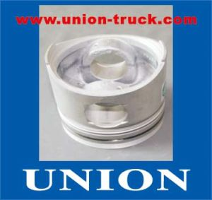 Forklift Diesel Spare Parts Cy6102bg Piston Kit for Dalian (CY6102BG) pictures & photos