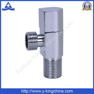 Faucet Shut off Angle Valve (YD-5028) pictures & photos