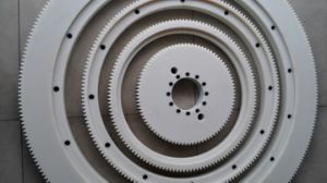 Customized Huge Gears pictures & photos