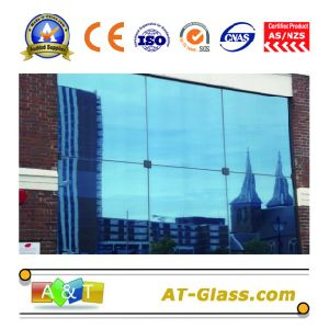 4mm5mm6mm8mm10mm Reflective Glass Used for Window Glass Office Glass Goor Glass pictures & photos