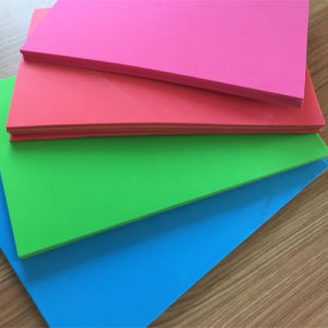Colorful Closed Cell EVA Foam for Protective Packaging pictures & photos