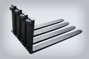 Pallet Forklift Fork, Forklift Parts pictures & photos