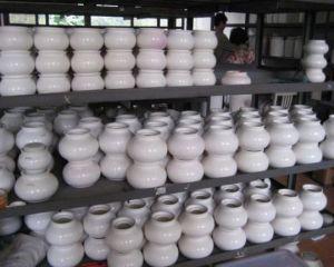 Lab Application Fast Milling Jars -1