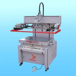 Verticalsemi Screen Printing of High Precision FZJ-60H/80H