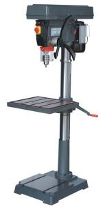Drill Press Machine with CE Approved (ZT16J ZT19G ZT25GF) pictures & photos