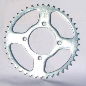 Motorcycle Sprocket Kit pictures & photos