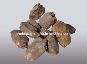 Sintered MGO-Cr Clinker