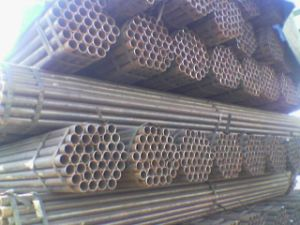 ERW Steel Pipe pictures & photos