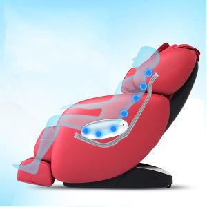 Small Remote Control Pedicure SPA Massage Chair pictures & photos