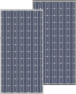 290W Mono Crystalline Solar Panel pictures & photos