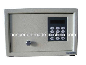 Small Electronic Safe for Home Use (ELE-SA180B) pictures & photos