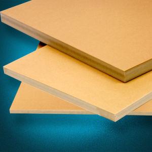 WPC Foam Sheet pictures & photos
